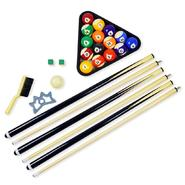 Hathaway™ Pool Table Billiard Accessory Kit at Kmart.com
