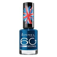 Rimmel London 60 Seconds Nail Color, Blue Eyed Girl, .27 fl oz at Kmart.com