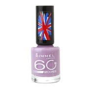 Rimmel London 60 Seconds Nail Color, Sweet Lavender, .27 fl oz at Kmart.com
