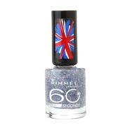 Rimmel London 60 Seconds Nail Color, Magic Stardust, .27 fl oz at Kmart.com