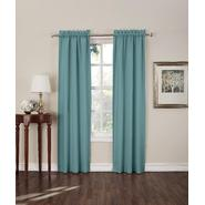 Sun Zero Shawn 2-Pack Blackout Curtain Panels Mineral at Kmart.com