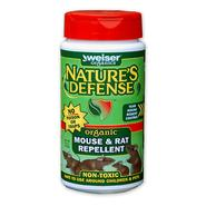 Bird-X Inc. Bird-X Nature's Defense ORGANIC Rodent Repellent Granules-22 oz. at Kmart.com