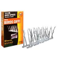 Bird-X Bird Spikes Kit with Glue at Kmart.com