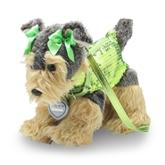 Piper Girl's Sequined Puppy Handbag - Yorkie at Kmart.com