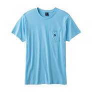 U.S. Polo Assn. Men's Big & Tall Pocket T-Shirt at Sears.com
