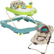 Cosco Super Safari Walker & Bouncer Bundle at Kmart.com