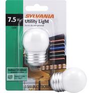 Light Bulb, S11, 7.5 W, 1 bulb
