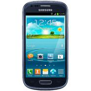 Samsung Galaxy S3 Mini G730 8GB Verizon CDMA Android Cell Phone - Blue at Sears.com