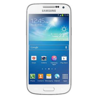 Samsung Galaxy S4 Mini DUOS I9192 Unlocked GSM Android Dual-SIM Phone -White