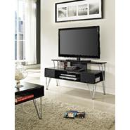 Altra Rade TV Stand - Black & Silver at Kmart.com