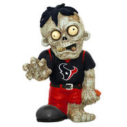 Forever Collectibles NFL Resin Zombie Figurine Houston Texans (#ZMBNF13TMHT) at Kmart.com