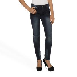 True Freedom Junior's Leggy Denim Jeggings at Sears.com
