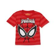 Marvel Ultimate Spider-Man Toddler Boy's Graphic T-Shirt at Sears.com