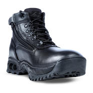 Ridge Footwear Men's Boots Leather Waterproof Black 8003ALWP Wide Avail at Sears.com