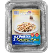 Hefty EZ Foil 2 Pk Roaster/Baker with Lid at Kmart.com