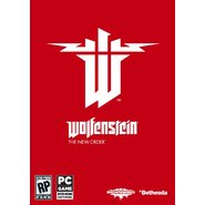 Bethesda Wolfenstein: The New Order PC at Kmart.com