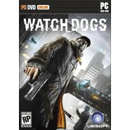 Ubisoft Watch Dogs PC PRODUCTS at Kmart.com