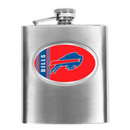 simran Bar Basics Buffalo Bills Hip Flask at Sears.com