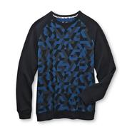 Amplify Young Men's Fleece Lined Sweatshirt - Aztec at Sears.com