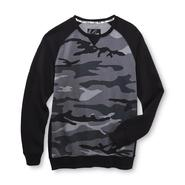 Amplify Young Men's Fleece Lined Sweatshirt - Camo at Sears.com