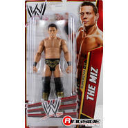 WWE The Miz - WWE Series 30 Toy Wrestling Action Figure at Kmart.com