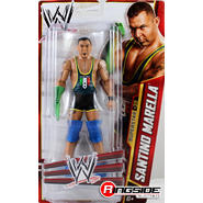 WWE Santino Marella - WWE Series 30 Toy Wrestling Action Figure at Kmart.com