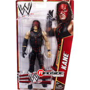 WWE Kane - WWE Series 31 Toy Wrestling Action Figure at Kmart.com