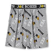 Joe Boxer Men's Boxers - Yes No Maybe at Sears.com