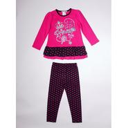 Trend Zone Girl's Tunic Top & Leggings - Princess at Sears.com