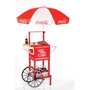 Nostalgia Electrics Coca-Cola Series Hot Dog Party Cart at Sears.com