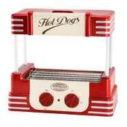 Nostalgia Electrics RHD800 Retro Series Hot Dog Roller at Sears.com