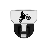 Carr Dirt Bike Tow Hook Step at Sears.com