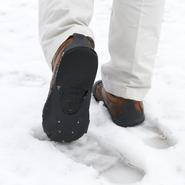 Bare Ground Mens Ice Grip Shoes at Kmart.com