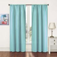 Pairs to Go Curtains Capella Woven Solid Curtain Panel Pair at Kmart.com