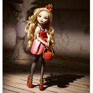 Ever After High™ Apple White™ Doll at Kmart.com