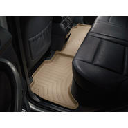WeatherTech Rear FloorLiner at Sears.com