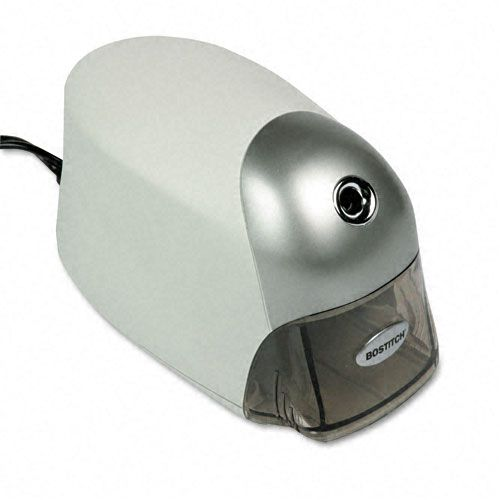 Heavy-Duty Desktop Electric Pencil Sharpener,