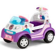 Disney by KidTrax Doc McStuffins Ambulance at Kmart.com