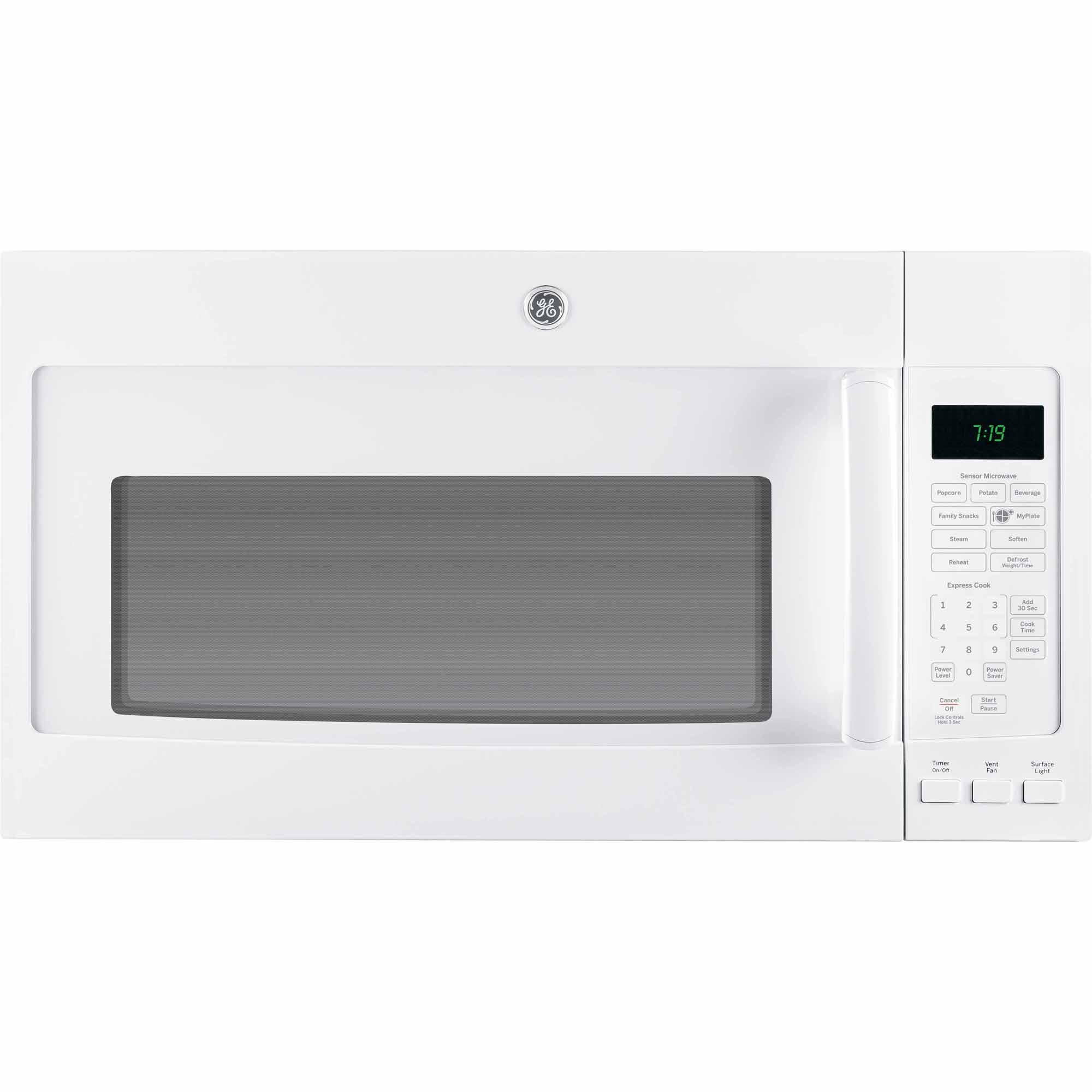 1.9 cu. ft. Over-the-Range Sensor Microwave