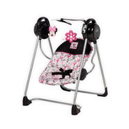 Disney Baby Minnie Mouse Cosco Sway 'N' Play Swing at Kmart.com
