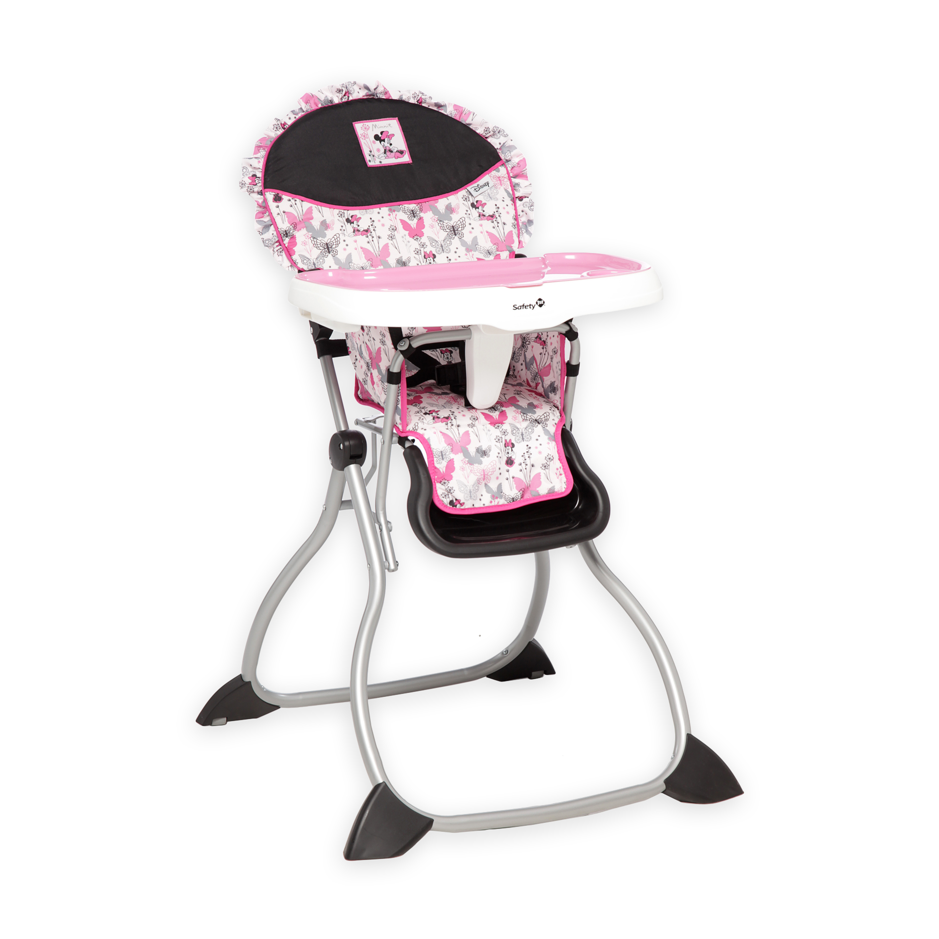 Disney Baby  Minnie Mouse Fast Pack High