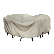 Swim Time Winter Cover for Large Oval Patio Table/Chair at Kmart.com