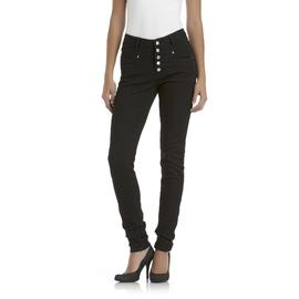 Bongo Junior's High Waist Skinny Jeans at Sears.com