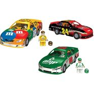 K'NEX Nascar Motorized Car Bundle at Sears.com