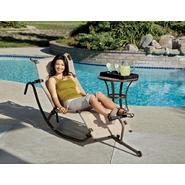 Easy Outdoor Zero Gravity Rocking Lounge Chair at Kmart.com