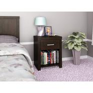 Ameriwood Hollow Core Black Forest Night Stand at Sears.com