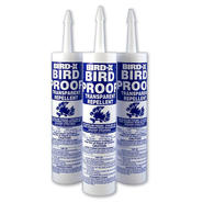 Bird-X Bird-Proof Gel repellent trial kit 3 tubes at Kmart.com
