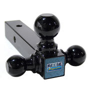 Reese Tri Ball Mount Hitch at Sears.com