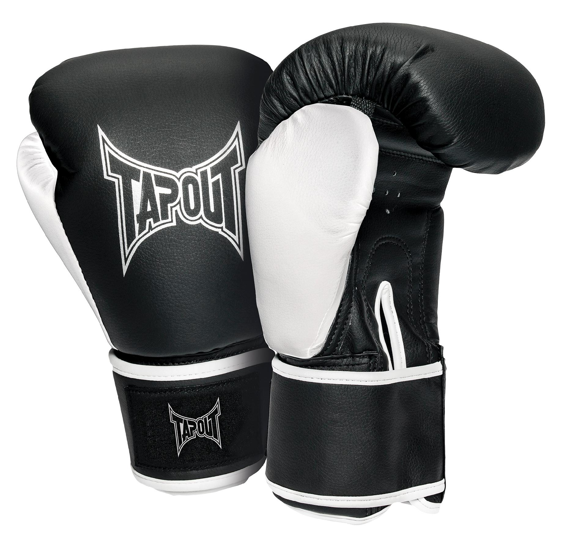 Tapout Youth Boxing Gloves