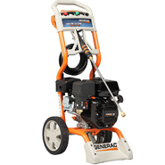 Generac 2500 PSI 2.3 GPM Gas Pressure Washer at Sears.com